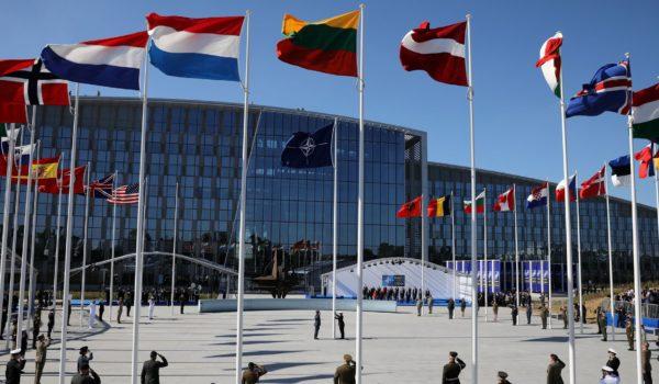Fünf Länder mit der größten Auslandshilfe